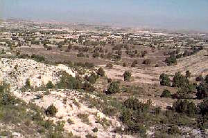 Steppes of Monegros